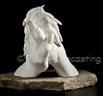 Bodycasting Prices | Pulse-Lifecasting